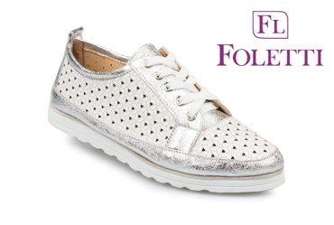 Foletti 10-25 bk-s