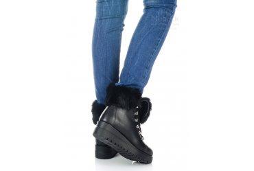 Зимние женские ботинки Foletti 235