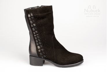 Зимние женские ботинки Foletti 307 bs