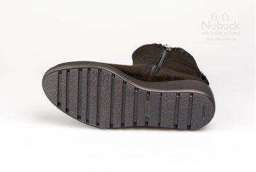 Зимние женские ботинки Foletti 408 bs