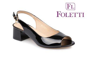 Foletti 44 black