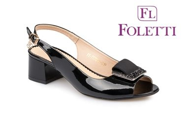 Foletti 478 black