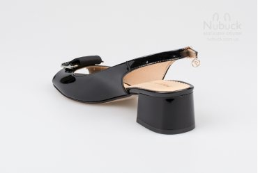Женские босоножки Foletti 478 black