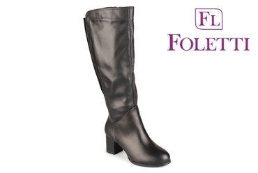 Зимние женские сапоги Foletti 60-41