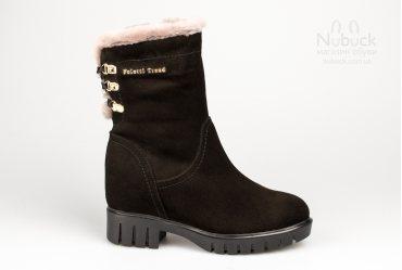 Зимние женские ботинки Foletti 616 bs