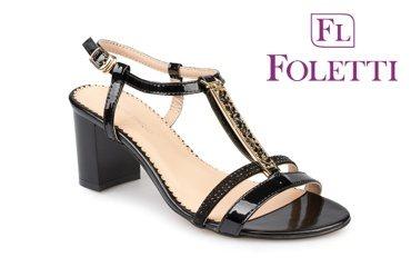 Foletti 632 black