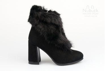 Зимние женские ботинки Foletti 835