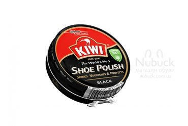 KIWI Shoe Polish (крем для обуви в банке)