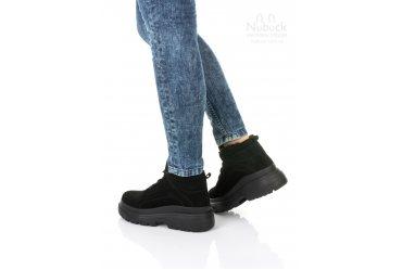 Зимние женские ботинки Grossi 004-1