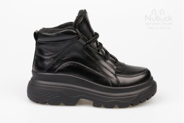 Зимние женские ботинки Grossi 004