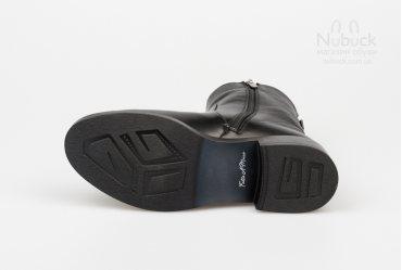 Зимние / демисезонные женские ботинки Grossi 015