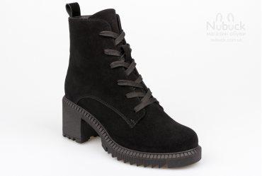 Зимние женские ботинки Grossi 025-1