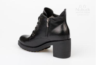 Демисезонные женские ботинки Grossi 028