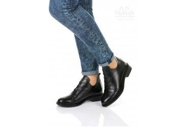 Женские туфли (полуботинки) Grossi 030