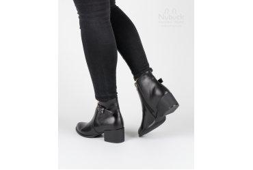 Демисезонные женские ботинки Grossi 080