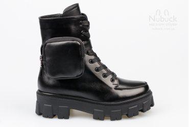 Зимние женские ботинки Grossi 099