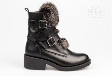 Зимние женские ботинки Grossi 766