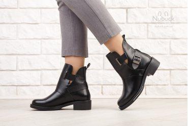 Демисезонные женские ботинки Grossi 916