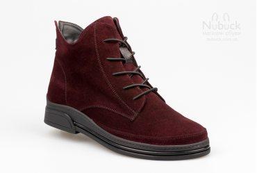 Демисезонные / зимние женские ботинки Grossi 919-15