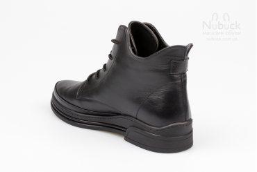 Демисезонные / зимние женские ботинки Grossi 919