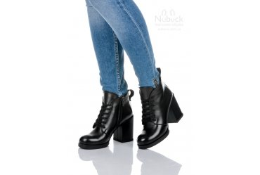 Демисезонные женские ботинки Grossi 950