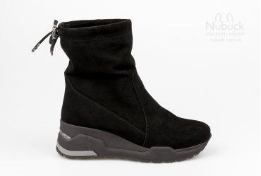 Зимние женские ботинки Grossi 957-1