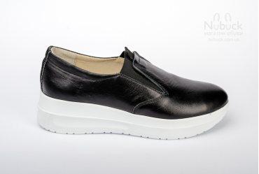 Удобные женские туфли (слипоны) il Mattino 206-01