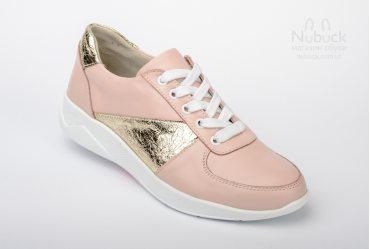 Спортивные женские туфли (кроссовки) il Mattino 207-02