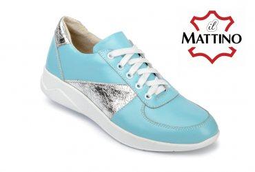 Спортивные женские туфли (кроссовки) il Mattino 207-05