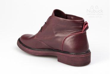 Демисезонные / зимние женские ботинки il Mattino 29-02