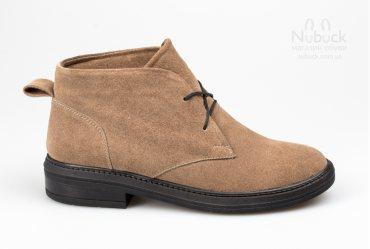 Демисезонные / зимние женские ботинки il Mattino 29-03