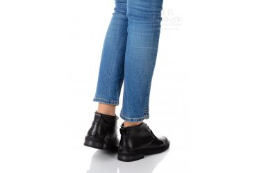 Демисезонные / зимние женские ботинки il Mattino 29-05