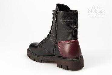Демисезонные / зимние женские ботинки il Mattino 431-01