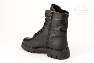 Демисезонные / зимние женские ботинки il Mattino 431-03