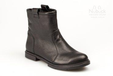 Демисезонные / зимние женские ботинки il Mattino 51-01