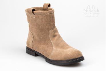 Демисезонные / зимние женские ботинки il Mattino 51-05