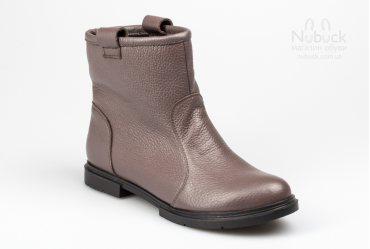 Демисезонные / зимние женские ботинки il Mattino 51-06