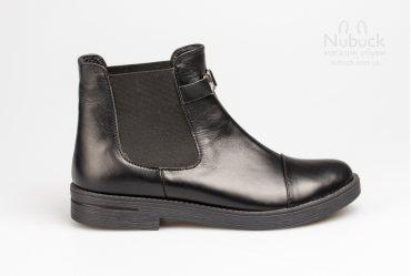 Демисезонные женские ботинки челси il Mattino 5205