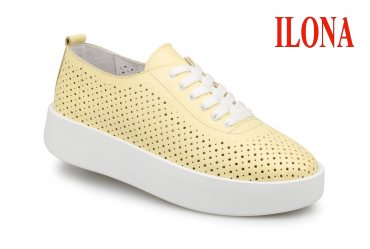 Ilona 19-102 yellow