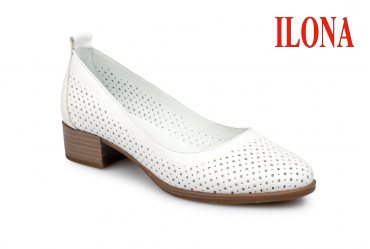 Ilona 924-93 white summer