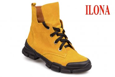 Ilona 294-030 yellow