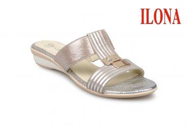 Ilona 57-233 silver
