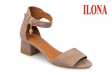 Ilona 604-446 visone