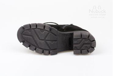Зимние женские ботинки Ilona 695-211 bs