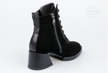 Зимние женские ботинки Ilona 751-15 bs