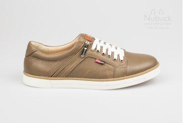Мужские кроссовки (кеды) Konors 1133-2-01RM