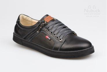 Мужские кроссовки (кеды) Konors 1133-7-1RM