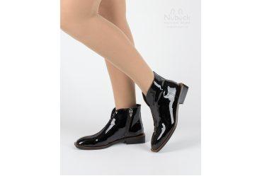 Демисезонные женские ботинки Lirio HB338 beige