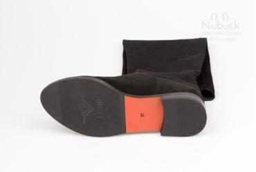 Женские сапоги-чулки Lirio VH228