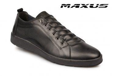 Maxus Pull black big